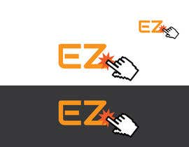 #26 for Design a Logo for Ez-Clicks af umamaheswararao3