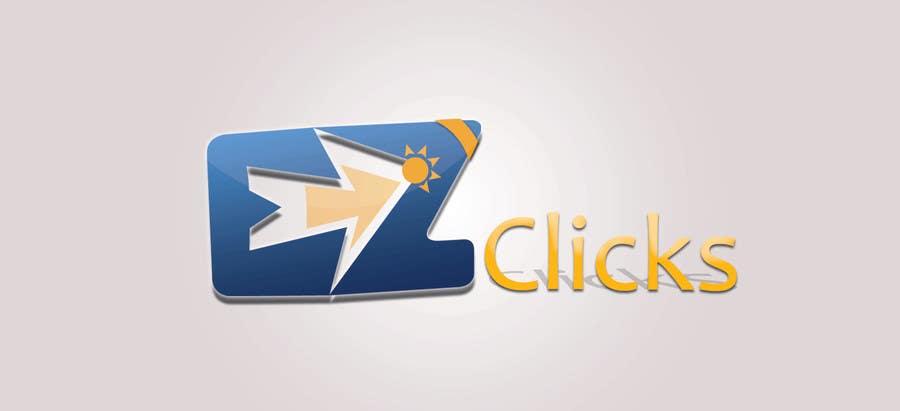 Konkurrenceindlæg #76 for Design a Logo for Ez-Clicks