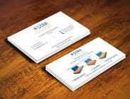 Graphic Design Contest Entry #32 for Design some Business Cards for Star Cushion