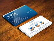 Graphic Design Contest Entry #58 for Design some Business Cards for Star Cushion