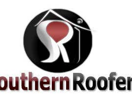 #25 for Design a Logo for new site - SouthernRoofers.com by marcoramix