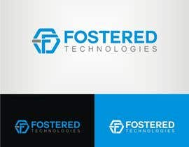 #192 untuk Design a Logo for Fostered Technologies oleh fijarobc