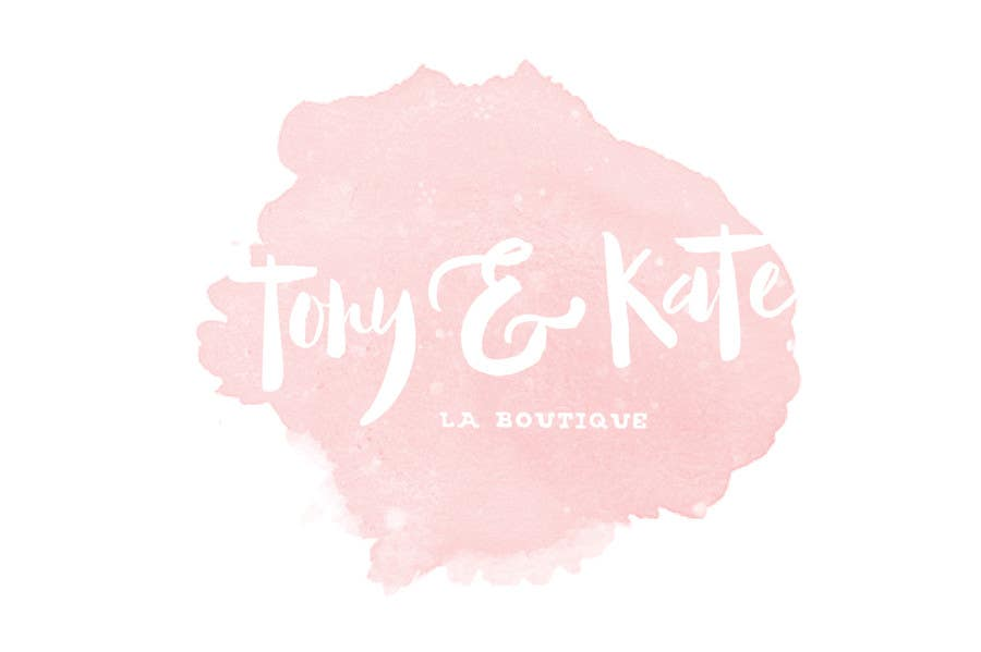 Contest Entry #                                        59                                      for                                         Design a Logo for T&K Boutique