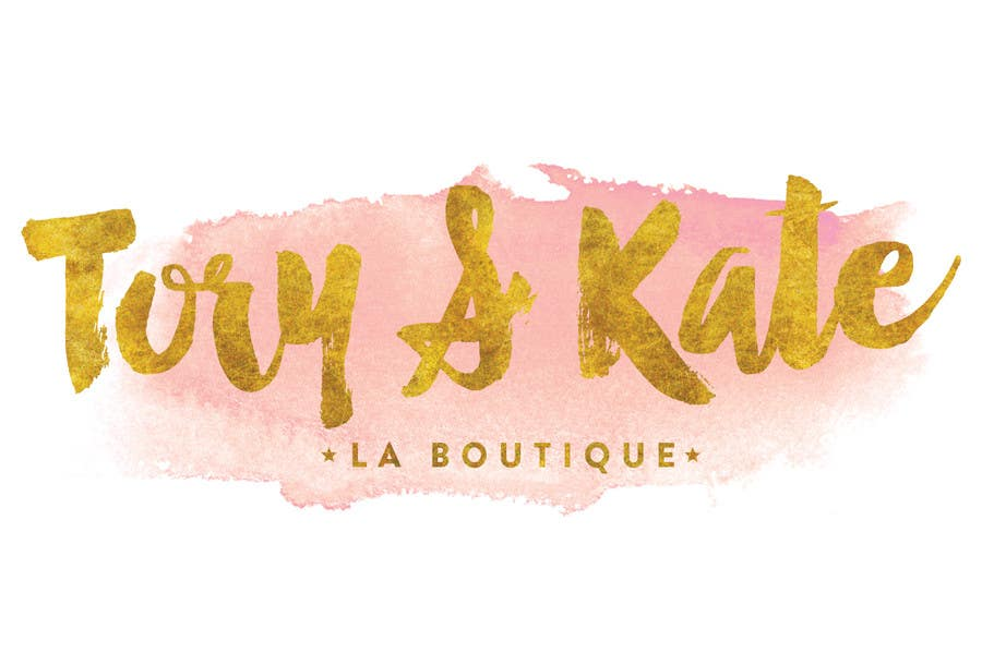 Contest Entry #                                        66                                      for                                         Design a Logo for T&K Boutique