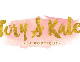 #66 cho Design a Logo for T&K Boutique bởi hpmcivor
