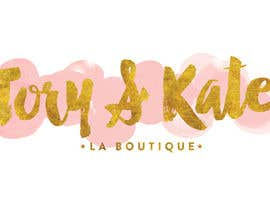 #69 cho Design a Logo for T&K Boutique bởi hpmcivor