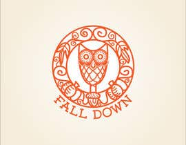 nº 2 pour The Fall Down Iconic Logo graphic design contest par otronuevodia