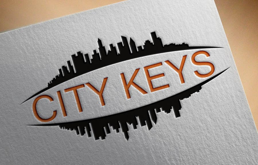 Konkurrenceindlæg #                                        11                                      for                                         Design a Logo for citykeys
