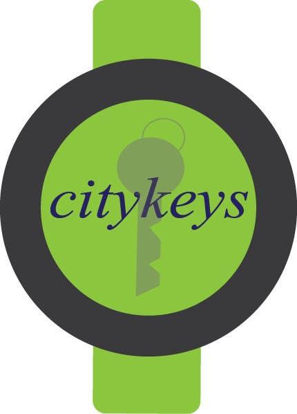 Konkurrenceindlæg #                                        25                                      for                                         Design a Logo for citykeys