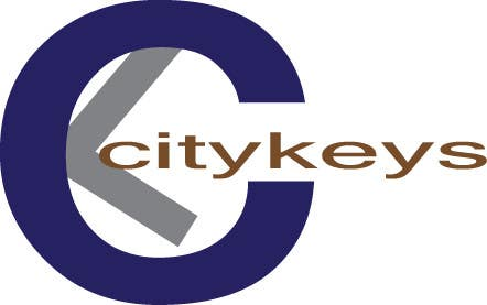 Konkurrenceindlæg #                                        27                                      for                                         Design a Logo for citykeys