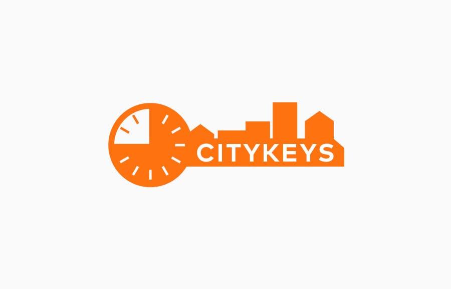 Konkurrenceindlæg #                                        42                                      for                                         Design a Logo for citykeys