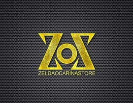 Nro 59 kilpailuun Design a logo for www.ZoS.co (Zelda / Gaming Memorabilia Website) käyttäjältä cuongprochelsea