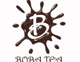 nº 29 pour Design a Logo for BobaTea (Bubble Tea Drink Brand) par ajivets