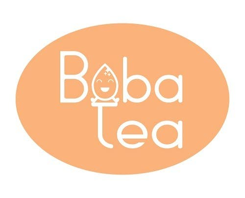 Contest Entry #                                        15                                      for                                         Design a Logo for BobaTea (Bubble Tea Drink Brand)