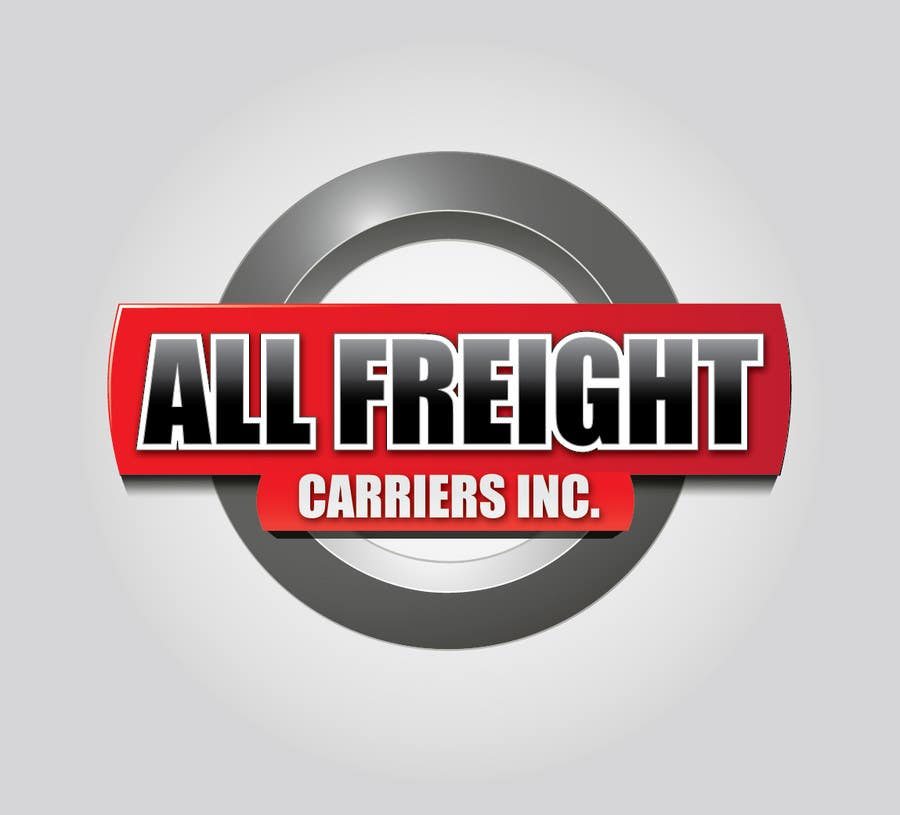 Konkurrenceindlæg #                                        7                                      for                                         Design a Logo for Trucking company