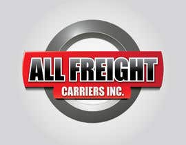 #7 for Design a Logo for Trucking company af francodelera