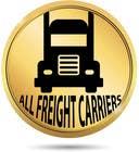 Graphic Design Konkurrenceindlæg #102 for Design a Logo for Trucking company