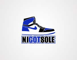 #133 for Design a Logo for Sneakers by daebby