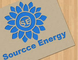 #78 para Design a Logo for my company Source Energy por CodeIgnite