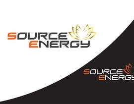 #116 para Design a Logo for my company Source Energy por wnmmt