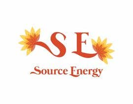#88 para Design a Logo for my company Source Energy por Layla1964