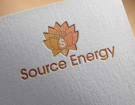 #29 para Design a Logo for my company Source Energy por GiveUsYourTask