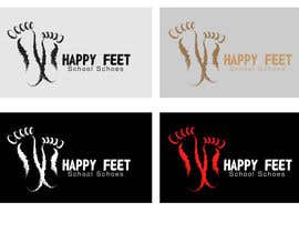#16 cho Designers Challange -Design a logo for school Shoes bởi pemkof