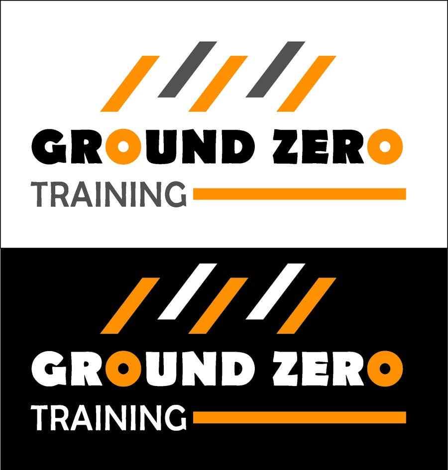 Konkurrenceindlæg #25 for Design a Logo for Ground Zero Training