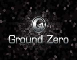 #71 para Design a Logo for Ground Zero Training por Babubiswas