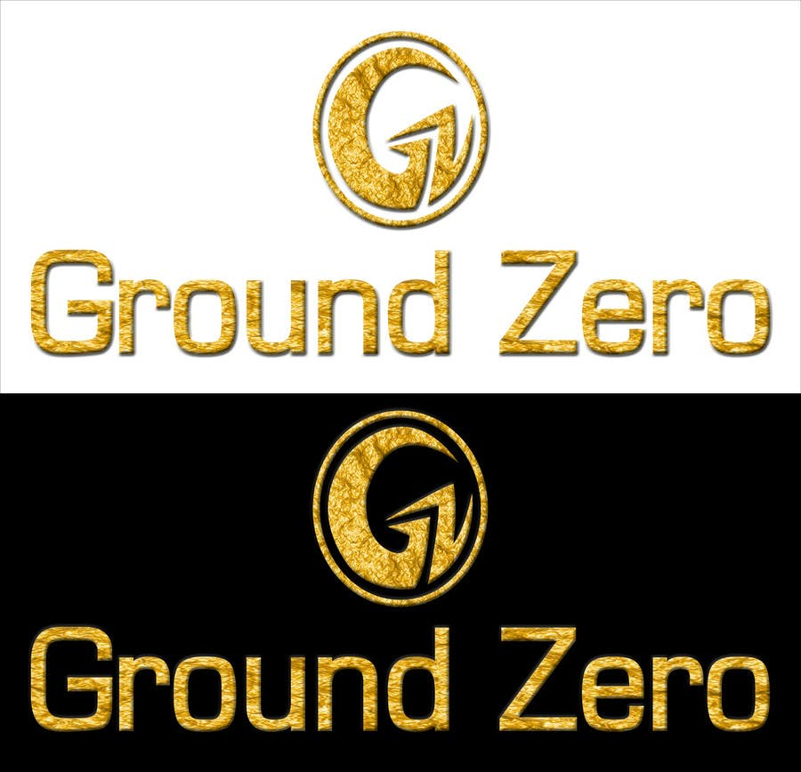 Konkurrenceindlæg #171 for Design a Logo for Ground Zero Training