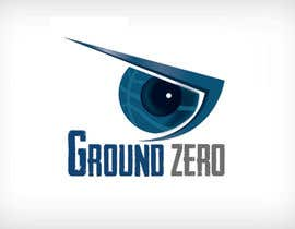 #79 para Design a Logo for Ground Zero Training por hasnarachid2010