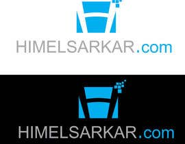 #11 for Design a Logo for HIMELSARKAR. by LoghinClaudiu