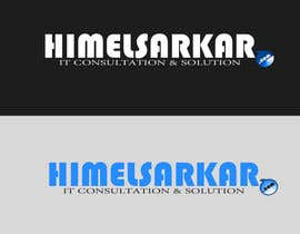 #3 for Design a Logo for HIMELSARKAR. by ManoleVlad