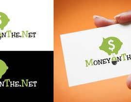 #13 untuk Design a Logo for Money on the Net oleh greaze