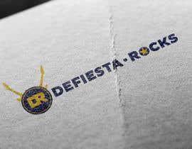 #13 untuk Diseñar un logotipo para defiesta.rocks oleh JDLA