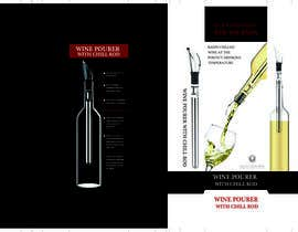 EasoHacker tarafından I need some Graphic Design for Classic Lines Wine Chiller için no 6