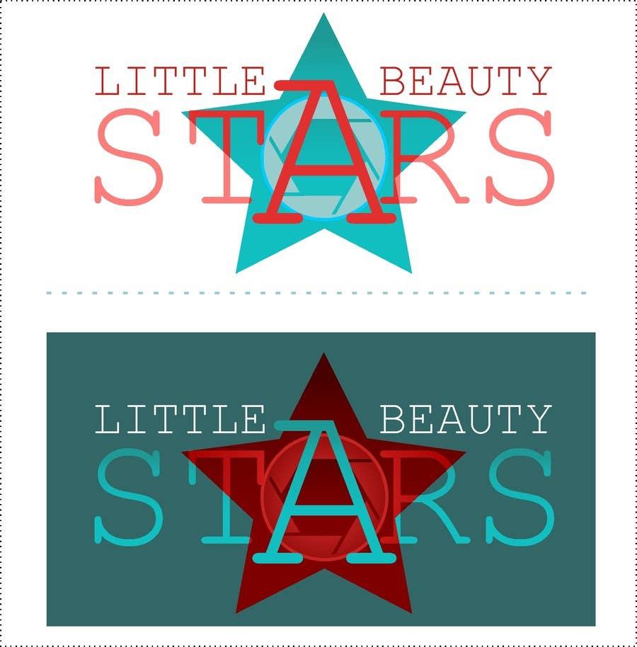 Kilpailutyö #14 kilpailussa little beautystars