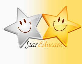 #15 for Design a Logo for Stars EduCare af vishavbhushan