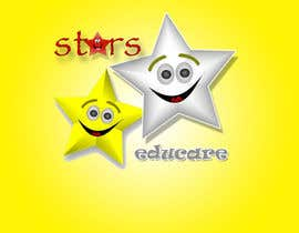 #10 for Design a Logo for Stars EduCare af saepulgranz