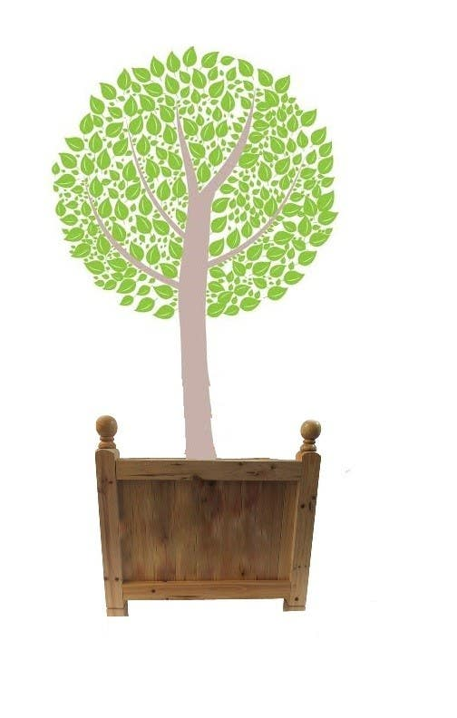Konkurrenceindlæg #                                        22                                      for                                         Tree Design