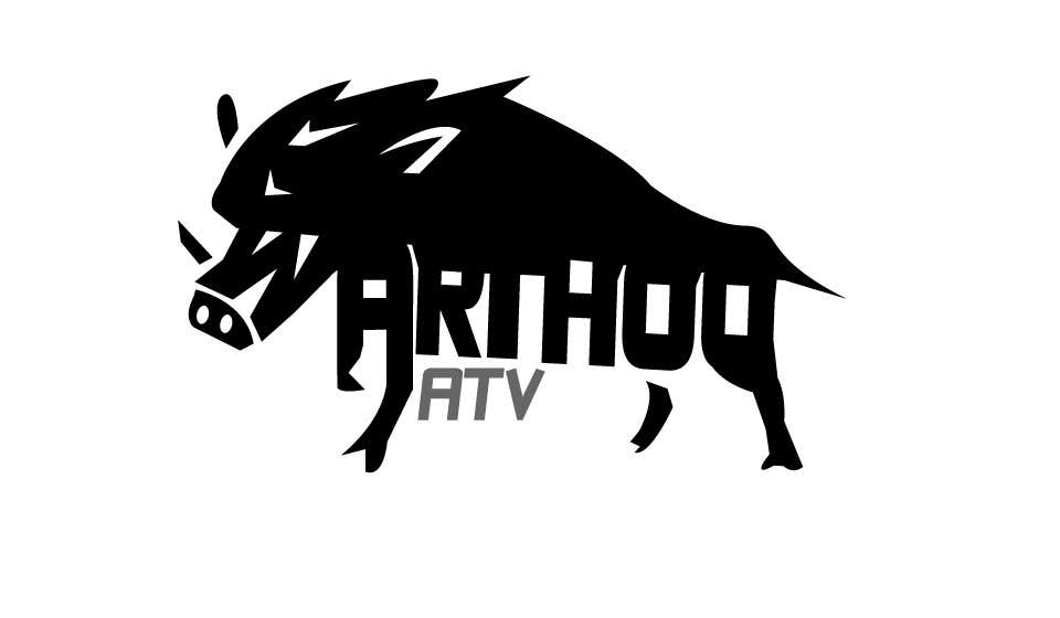Contest Entry #                                        34                                      for                                         Design a Logo for an ATV Parts Store