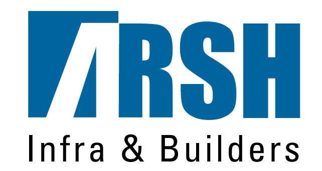 """Konkurrenceindlæg #74 for Design a Logo for """"Arsh Infra & Builders"""""""