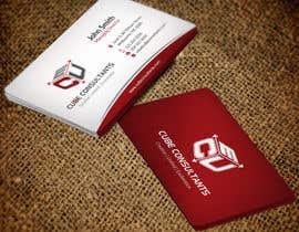 #128 para Business card design por mdreyad