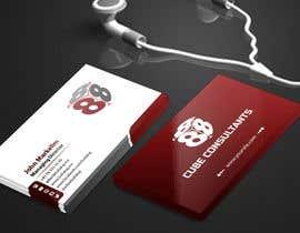 Nro 30 kilpailuun Business card design käyttäjältä mamun313