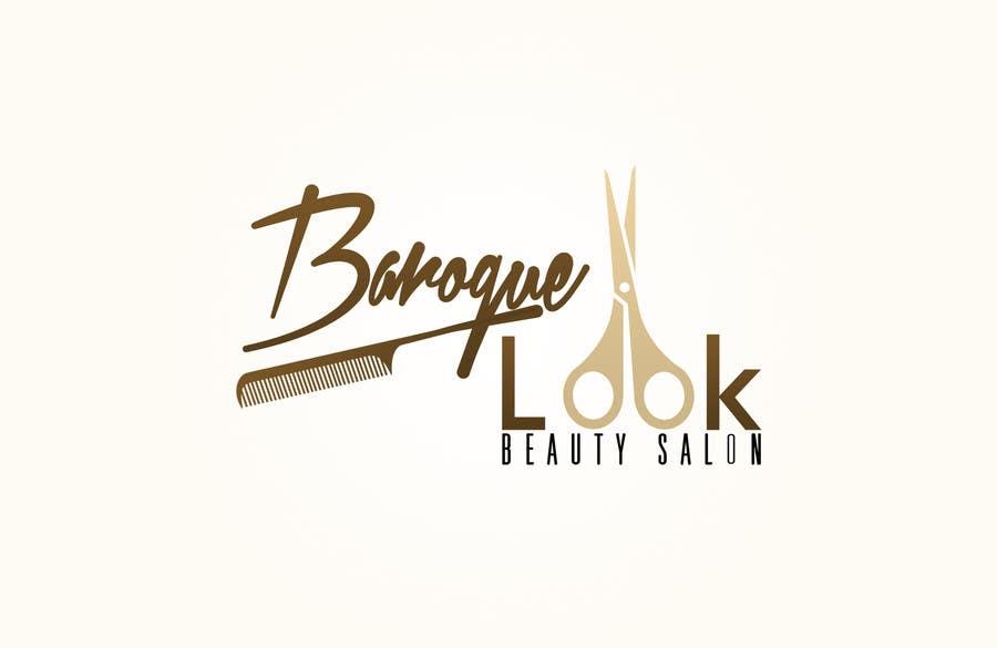 Bài tham dự cuộc thi #103 cho Design a Logo for Beauty Salon