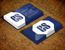 #109 para Design some Business Cards for a company por Mondalstudio