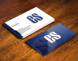 gohardecent tarafından Design some Business Cards for a company için no 91