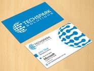 Graphic Design Konkurrenceindlæg #37 for Design business card