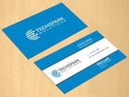 Graphic Design Konkurrenceindlæg #110 for Design business card