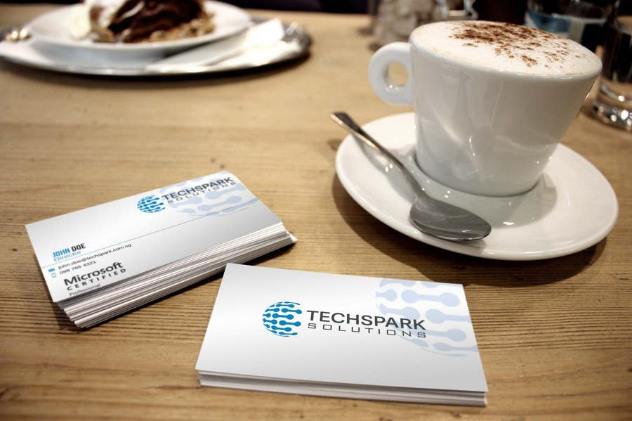 Konkurrenceindlæg #                                        42                                      for                                         Design business card